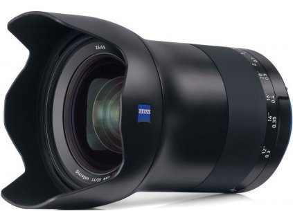 1160617 Carl Zeiss Milvus 25mm f 1 4 ZE pro Canon main large