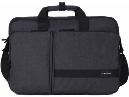 "Crumpler Shuttle Delight Business Case 15` SDBC15-002 15,6"" black anthracite"