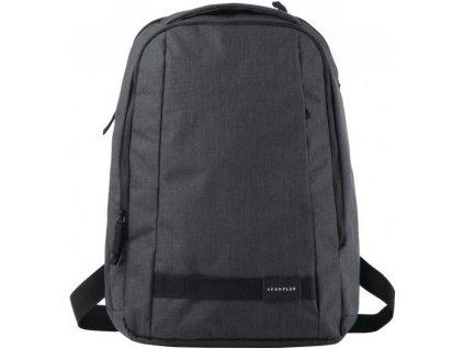 """Crumpler batoh Shuttle Delight Backpack 15"""" - black"""