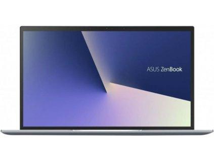 "ASUS Zenbook UX431FA, stříbrná  14"" IPS Full HD | i3-8145U | 256GB SSD"