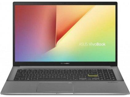 "ASUS VivoBook S15 S533FA, černá  15.6"" IPS FULLHD   i5-10210U    512GB SSD"