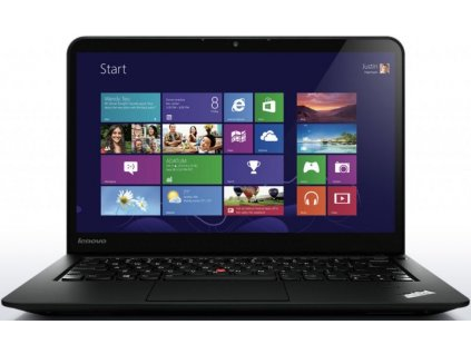 "Lenovo ThinkPad S440 Touch  i5-4200U | 8GB RAM | 128SSD | 14"" DOTYKOVÝ | RADEON HD"