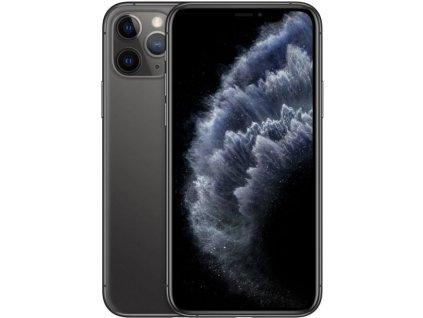 Apple iPhone 11 Pro 64GB Space Grey  EKO BALENÍ | PŘEDVÁDĚCÍ TELEFON