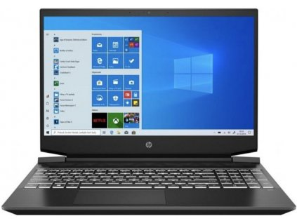 HP Pavilion Gaming 15-ec0602nc černý (26F40EA#BCM)  RYZEN 5 | 16GB RAM | 512GB SSD | GTX 1050 |