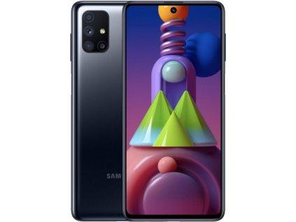 Samsung Galaxy M51 6GB/128GB Black  CZ DISTRIBUCE