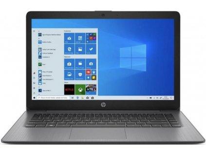 HP 14-ds0601nc černá  AMD A4-9120e | RADEON R3 | 64GB eMMC | 4GB RAM