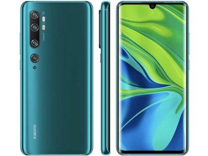 Xiaomi Mi Note 10 6GB/128GB Aurora Green  CZ DISTRIBUCE