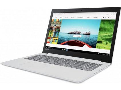 Lenovo IdeaPad 320-15AST bílá  AMD A6-9220 | 4GB DDR4 | RADEON R4 | 2TB HDD