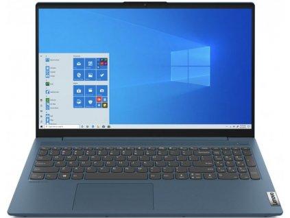 "Lenovo IdeaPad 5 15IIL05 modrá  i5-1035G1   16GB RAM   512GB SSD   15.6"" FULLHD"