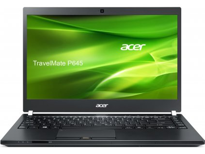 Acer TravelMate P645 Serie Reliability