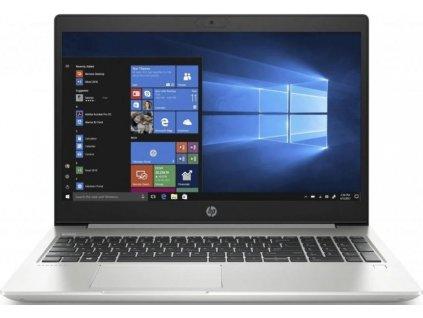 "HP ProBook 455 G7 stříbrná  Ryzen 5 4500U   RADEON VEGA 6   15.6"" IPS FULLHD   256SSD+1TB HDD"