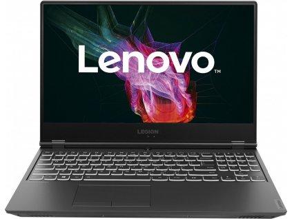 Lenovo Legion Y540-15IRH černá  144Hz FULLHD IPS | i7-9750H | GTX 1650 GDDR6 | 512SSD