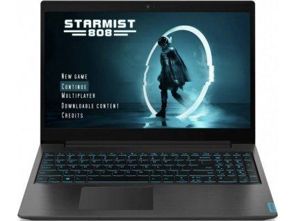 "Lenovo IdeaPad Gaming L340-17IRH černý (81LL00KTCK)  17,3"" FULLHD | 16GB DDR4 | | SSD 1TB | GTX 1650 4GB GDDR5"