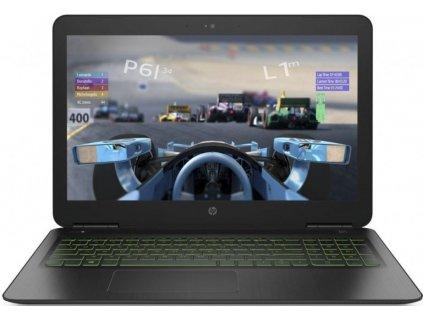 HP Pavilion Power 15-bc509nc černá  i5-9300H | 16 GB DDR4 | GTX 1050 DDR5 | 256SSD+1TB