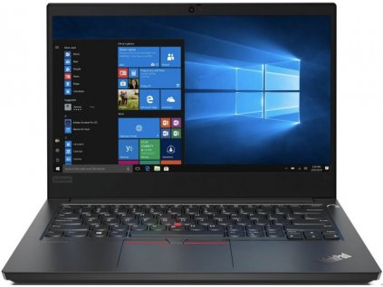 "Lenovo ThinkPad E14-IML černá  i7-10510U | 16GB DDR4 | 256SSD+1TB | 14"" IPS Full HD"