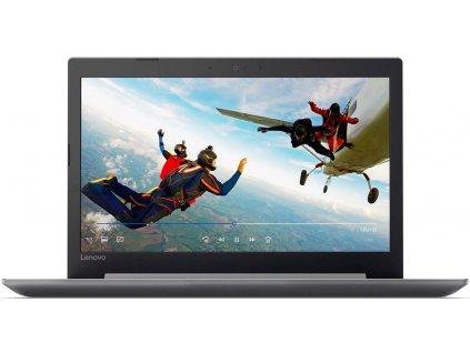 "Lenovo IdeaPad 320-15AST šedá  15.6"" HD | AMD E2-9000 | 4GB RAM | 500GB HDD | CZ VERZE"