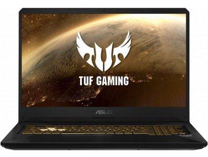 ASUS TUF Gaming FX505GT černá  i5-9300H | GTX 1650 DDR5 | | 8GB RAM | 512GB SSD