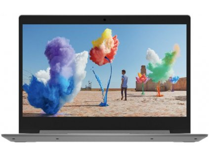 "Lenovo IdeaPad Slim 1-14ADA05 šedý  14"" FULLHD | AMD 3020e | 4GB RAM | 128SSD"