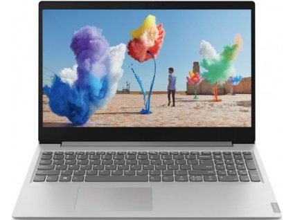 Lenovo IdeaPad S145-15API šedá  Ryzen 5 3500U | 8GB RAM | RADEON VEGA 8 | 512SSD
