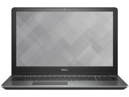 "Dell Vostro 15 (5568), šedá  i7-7500U | 15,6"" FULL HD 