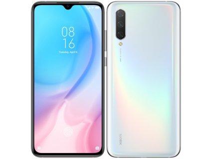 Xiaomi Mi 9 Lite 6GB/64GB; bílá  CZ DISTRIBUCE | PŘEDVÁDĚCÍ TELEFON