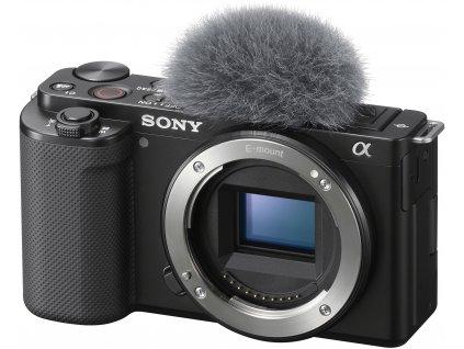 sony zv e10 mirrorless camera body 1649504