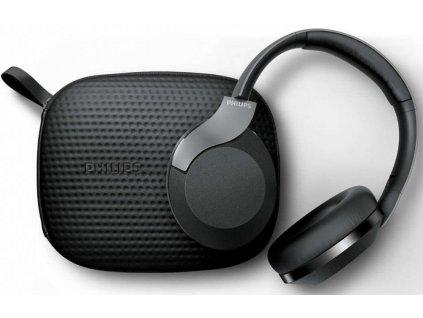 Philips TAPH805 černá  CZ DISTRIBUCE