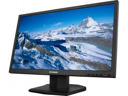 Lenovo ThinkVision LT2423 - LED monitor