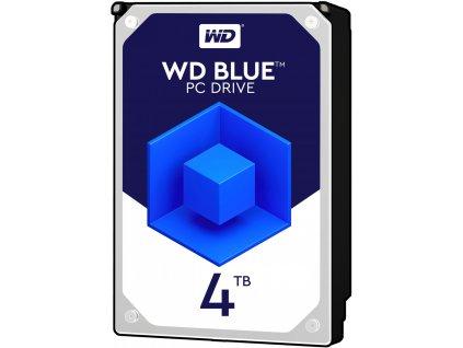 WD Blue - 4TB