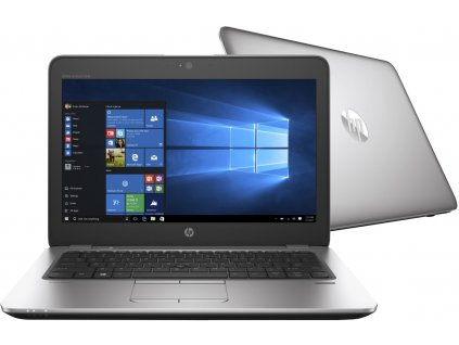 "HP EliteBook 820 G3  16GB RAM | 256GB SSD | 12,5"" HD 
