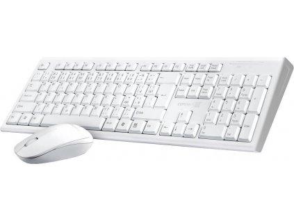 CONNECT IT CI-1118 bezdrátový bílý CZ