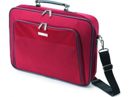 taska dicota base xx business nb case 17 3 cervena ien113787
