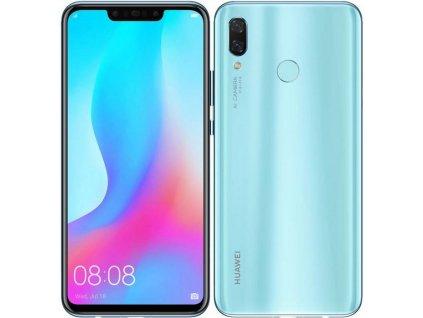 Huawei Nova 3 128GB Dual Sim Niebieski