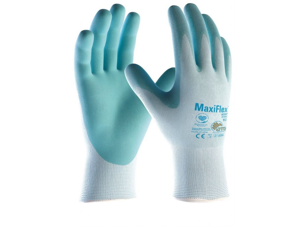 MAXIFLEX®ACTIVE™ 34-824