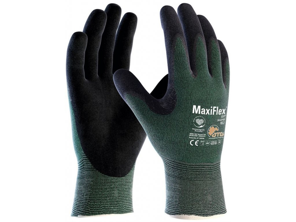 MAXIFLEX®CUT™ 34-8743
