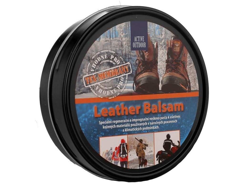 6210 5171 003 000 00 ACTIVE OUTDOOR LEATHER BALSAM