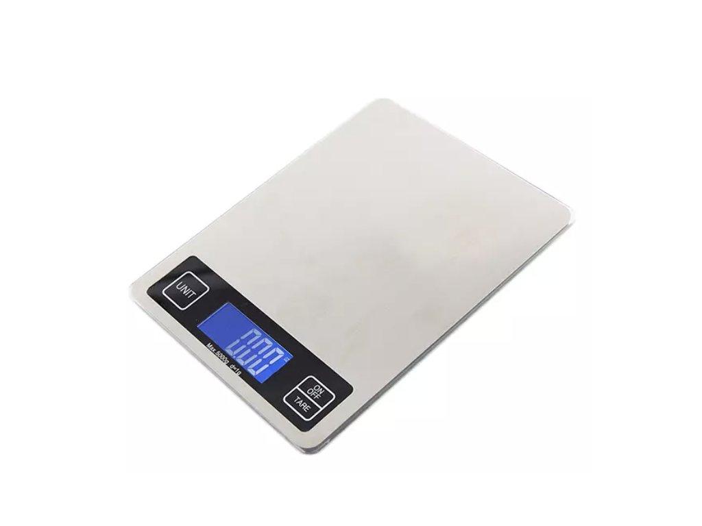 Digitálna kuchynská váha SF660A do 5 kg/1 g