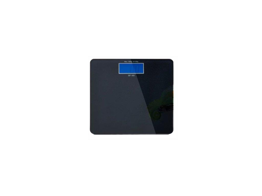Digitálna kuchynská váha SF181 do 180 kg/100 g