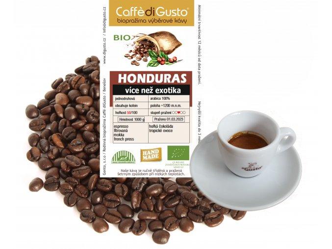 HONDURAS BIO
