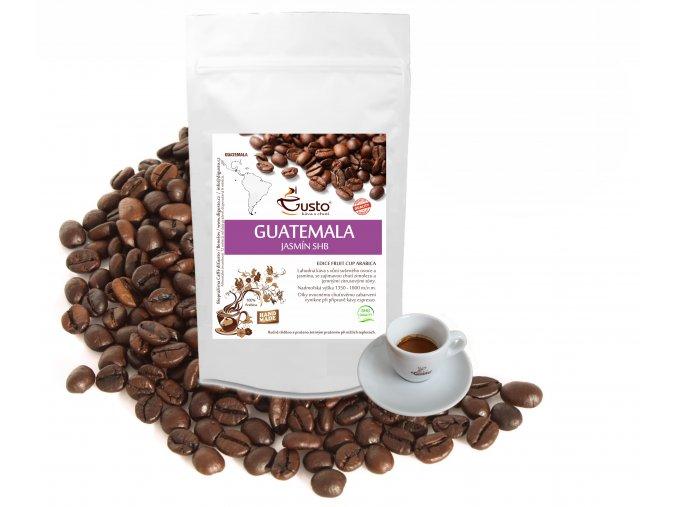 GUATEMALA NEW