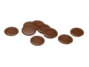 p 1539 CHOCOLATE BULKCOUVERTURE CHOCOLATEDISCOSMILK