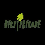 Logo Díky přírodě
