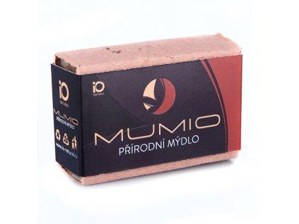 Díky přírodě mumio přírodní mýdlo 100g obal