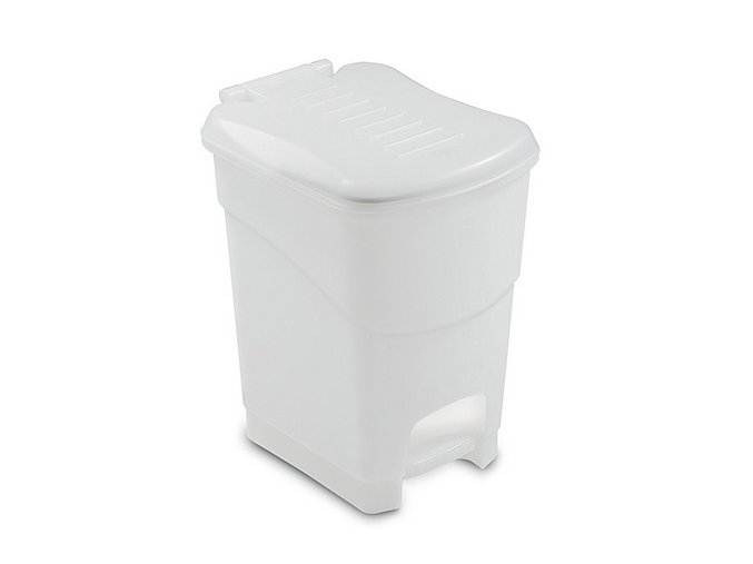 plastovy kos 10 litru duetto