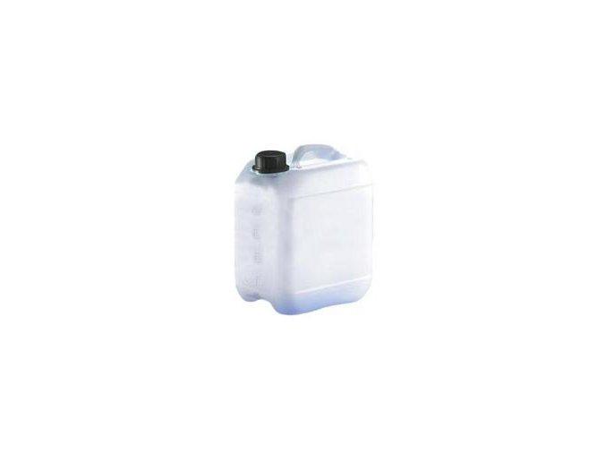 Univerzální plastový kanystr, 5 litrů