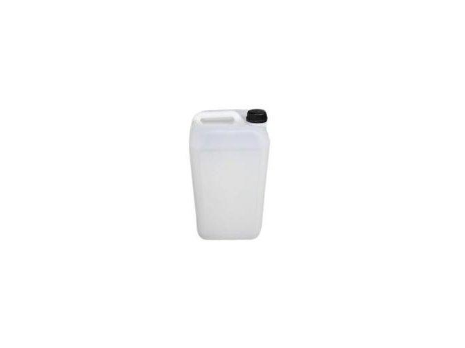 Univerzální plastový kanystr, 25 litrů