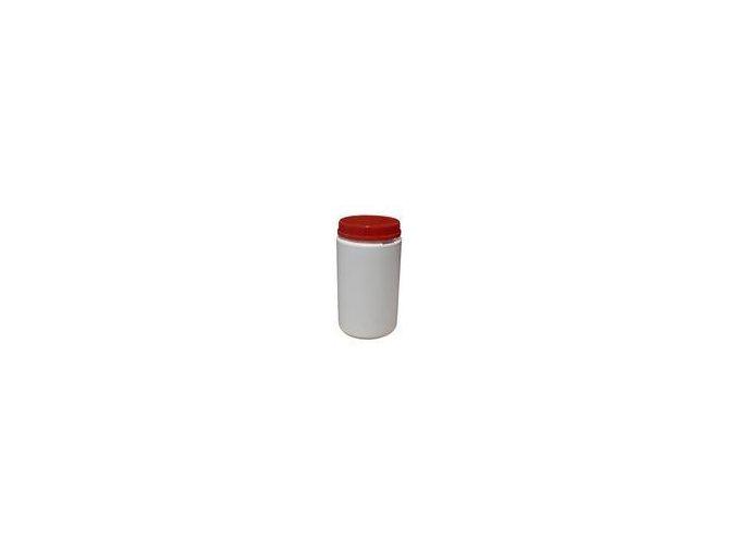 Plastová dóza 1,3 litru