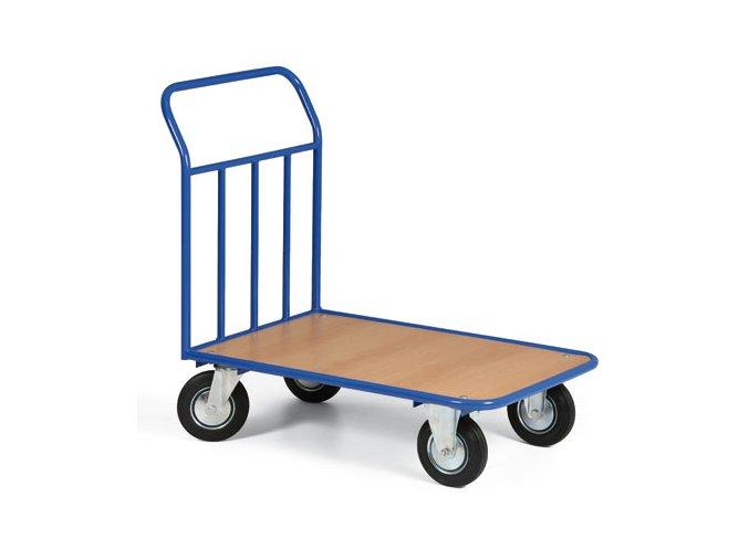 Plošinový vozík, 300 kg