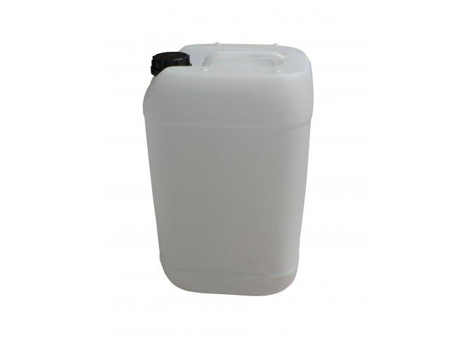 Plastový kanystr, 25 L