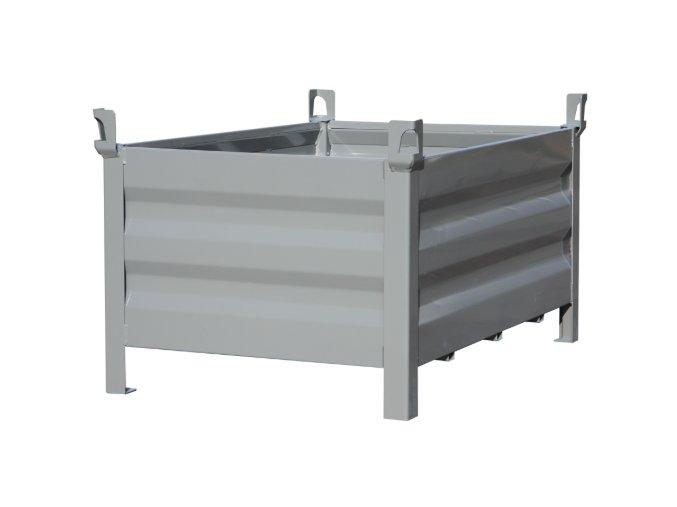 ohradova paleta standard 1200 800 600 mm